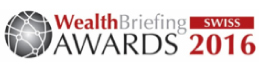 Peritus Wealth Briefing Award 2016